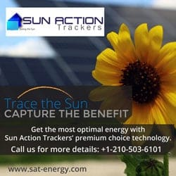 Sun Action Tracker id390